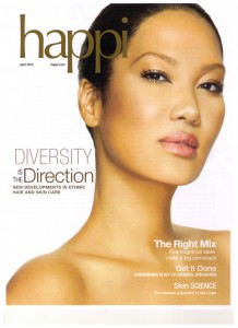 happi cover 218x300 Diversity is the Direction   Happi Magazine