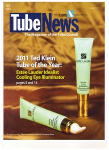 tube news cover3 218x300 Triumphant Tubes   Tube News Magazine
