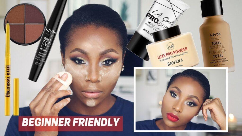 Foundation Makeup Tutorial For Beginners Saubhaya Makeup