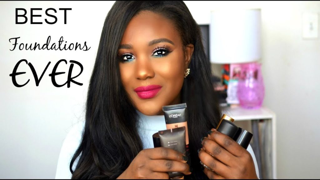 Best Makeup Products For Black Women