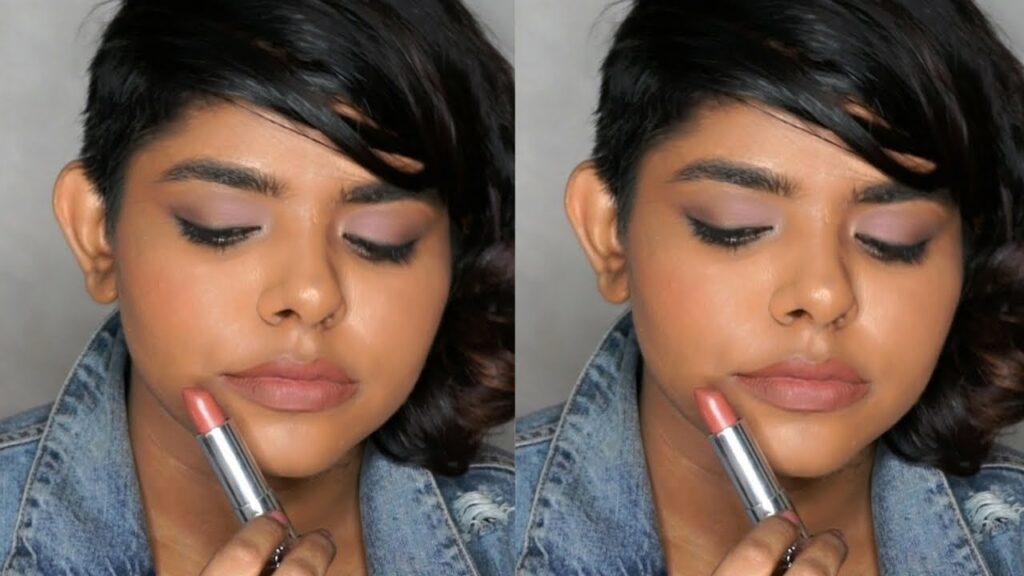 TOP 10 BEST PINK NUDE MATTE LIPSTICK FOR INDIAN SKIN TONE