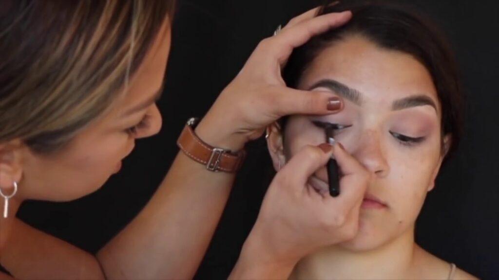 Makeup tutorial step by step video