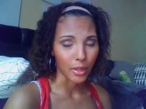 natural makeup for tan/brown skinpart 1  extrashade