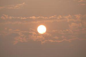 Sunset 300x200 How Seniors Can Protect Themselves Against Dangerous UV Light