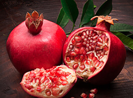 Pomegranate IMG Home